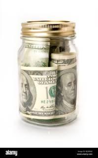 Mason Jar Money Stock Photos & Mason Jar Money Stock ...