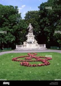 Vienna Mozart Stock &