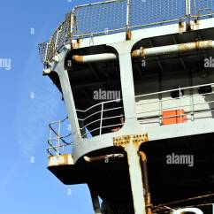Aircraft Carrier Flight Deck Diagram Casablanca Fan Switch Wiring Navy Ship Stock Photos & Images - Alamy