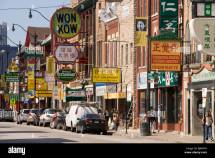 Chicago Chinatown Stock &