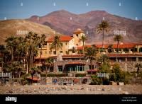 Furnace Creek Death Valley Usa Stock Photos & Furnace ...