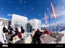 Ice Bar Europe