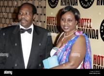 Paul Rusesabagina. Tatiana Rusesabagina Hotel Rwanda Film