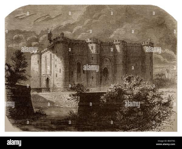 Bastille Prison Stock &