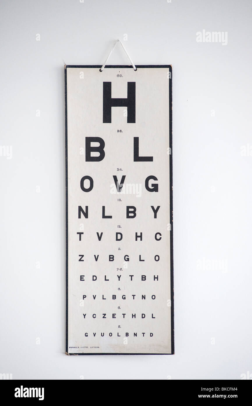 where to buy chair covers in south africa log dining chairs eye test chart an opticians stock photo, royalty free image: 29164580 - alamy