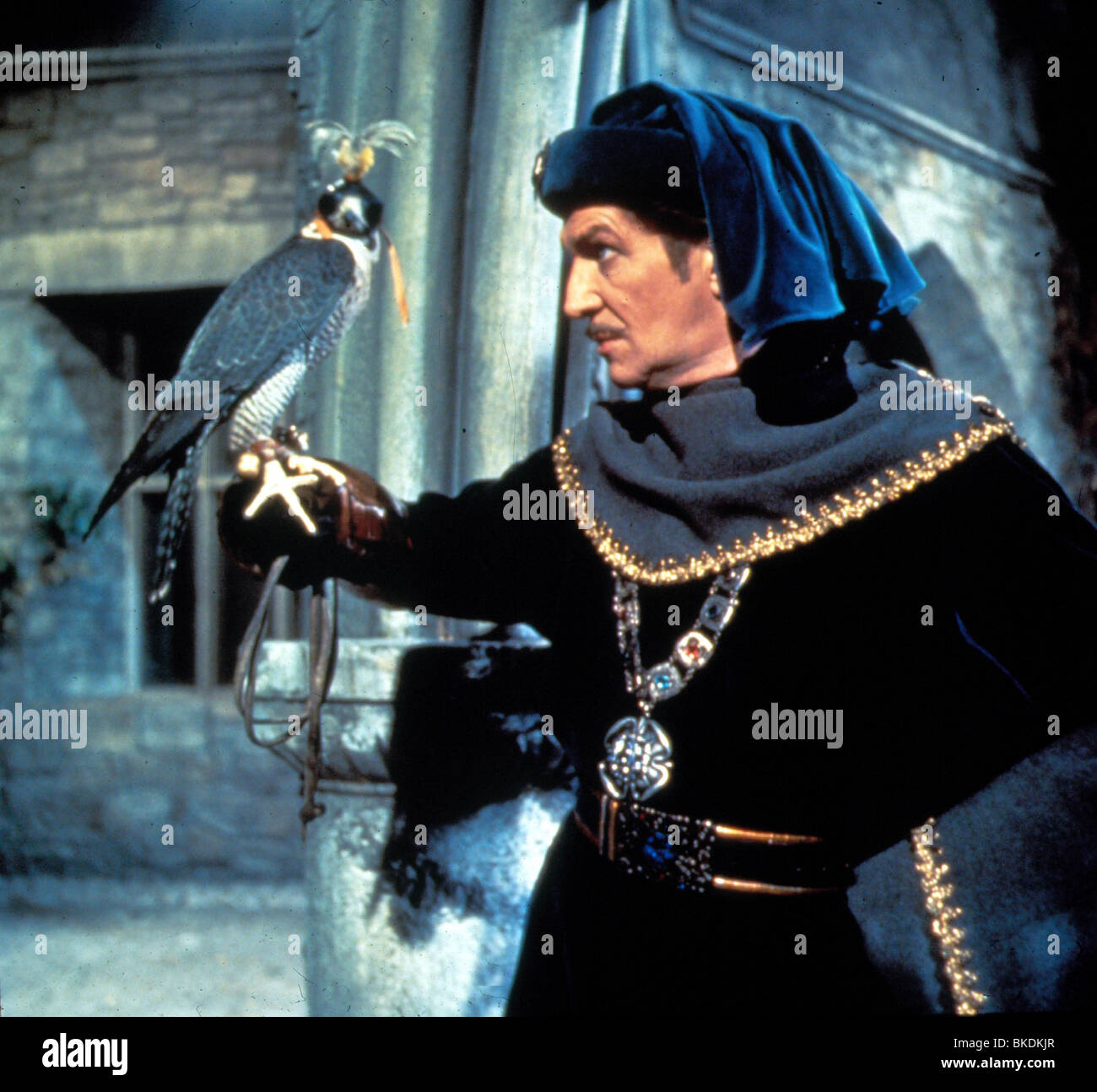 The Masque Of The Red Vincent Price Msqr 002