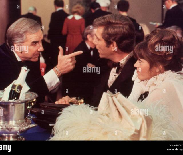 Fun With Dick And Jane 1977 Ed Mcmahon George Segal Jane Fonda Fdj 007