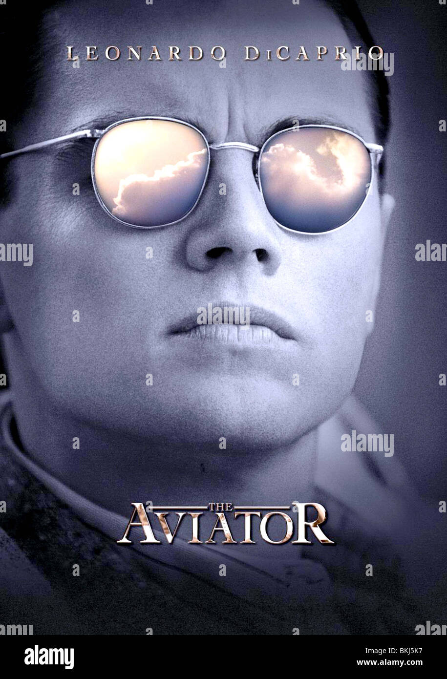 the aviator 2004 poster