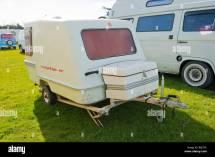1 Person Caravan