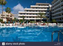 Andorra Hotel Playa De Las Americas Tenerife Canary