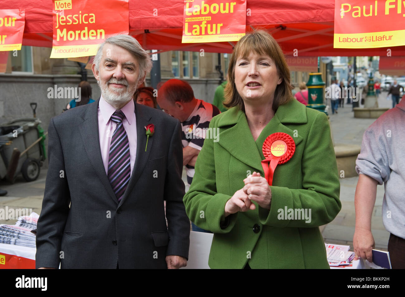 Image result for NEWPORT West MP Paul Flynn