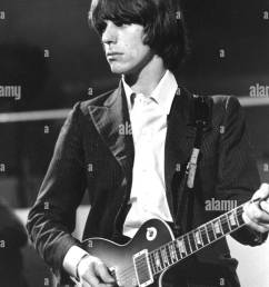 yardbirds jeff beck on ready steady go in june in 1966 shortly before leaving the group photo tony gale [ 919 x 1390 Pixel ]