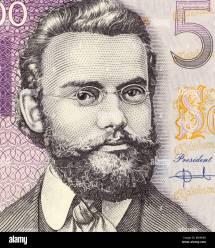 Banknote Of Estonia Stock &