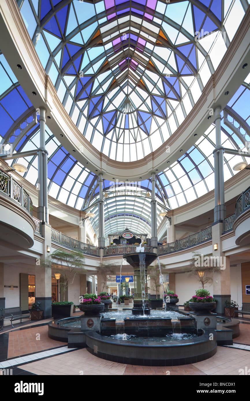 Prussia Mall King Pa