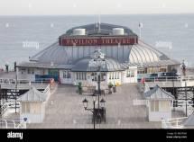 Theatre Pier Pavilion Cromer