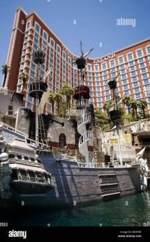 Treasure Island Hotel Stock &