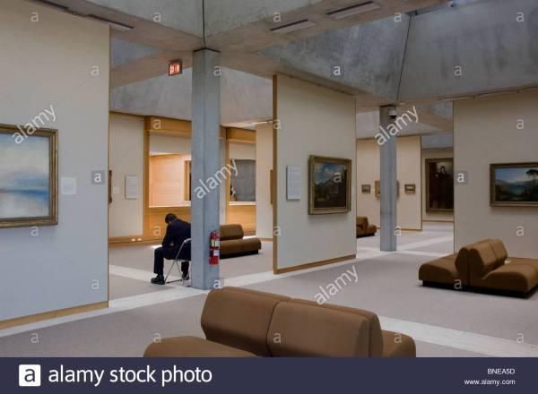 Louis Kahn Stock & - Alamy