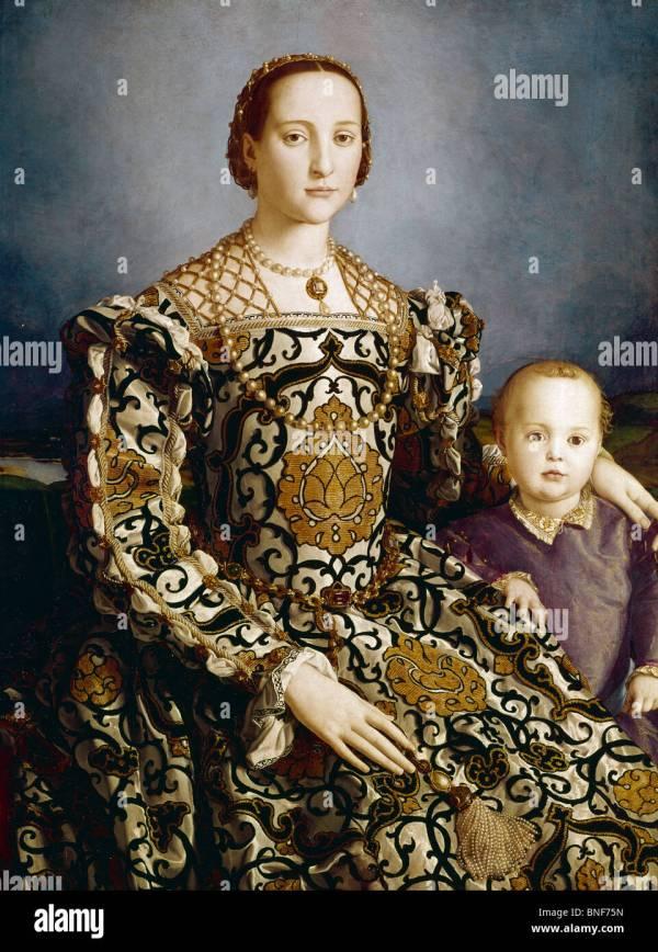 Giovanni De Medici Bronzino