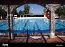 Olympic Size Swimming Pool Hotel Saydo Mollina
