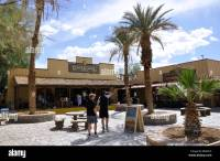 Shops at Furnace Creek Ranch, Death Valley, California ...