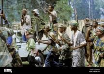2004 Hotel Rwanda Scenes