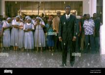 Hotel Rwanda Stock & - Alamy