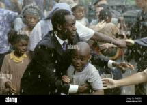 Hotel Rwanda Genocide