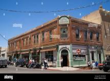 Jerome Arizona - Copper Mining Town Sedona
