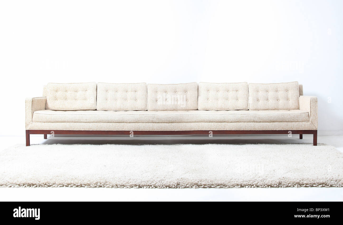 long chair couch sofa indoor hanging chairs very white modern stock photo 30819741