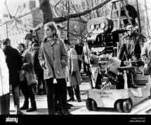 Jane Fonda Barefoot In Park 1967 Stock Royalty