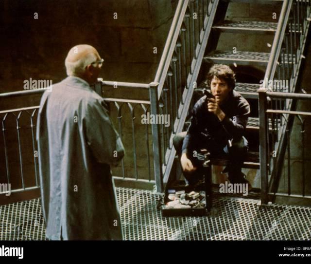 Laurence Olivier Dustin Hoffman Marathon Man 1976