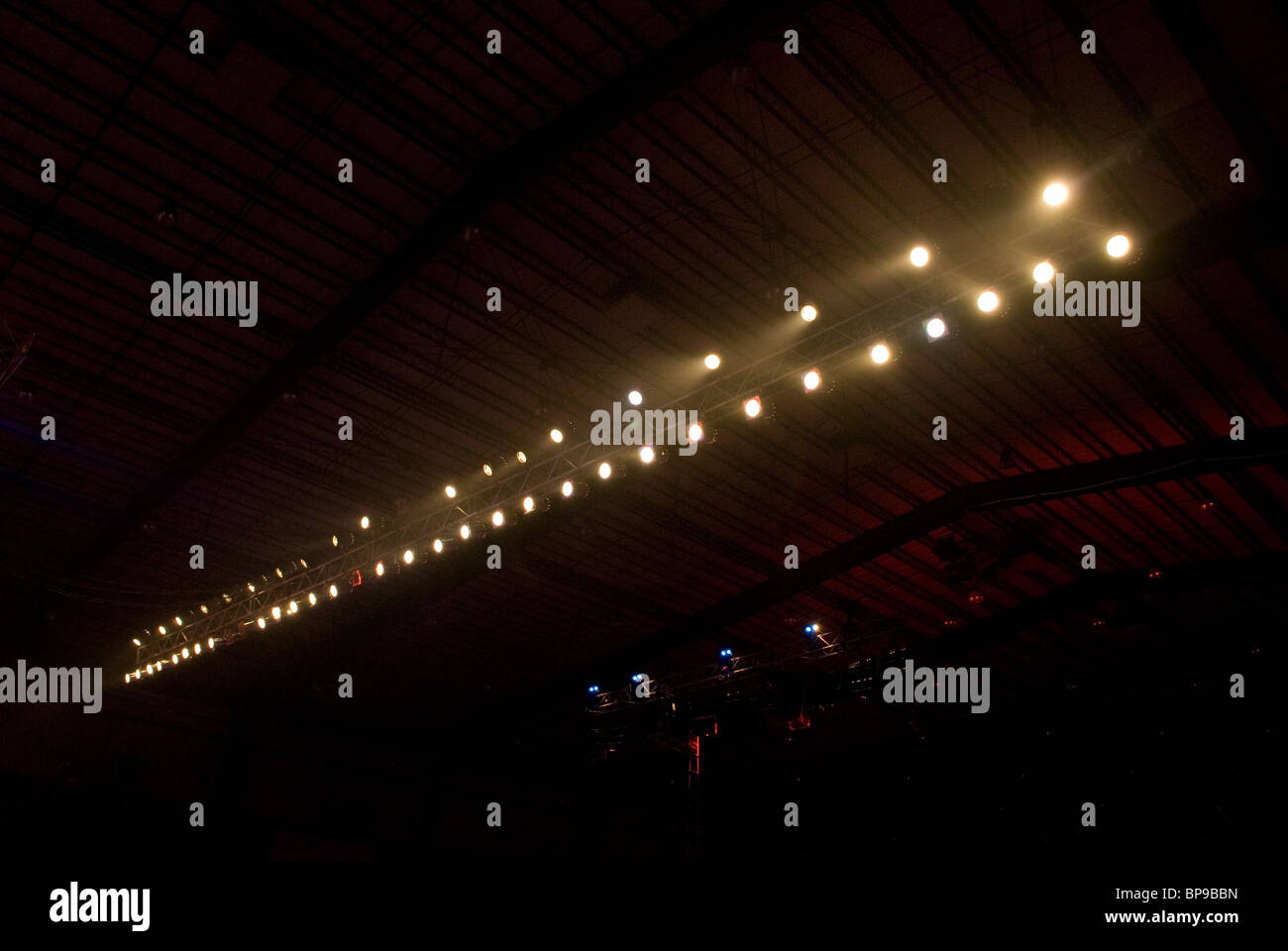 https www alamy com stock photo row of stage lights beirut lebanon middle east 30939321 html