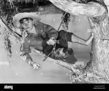 Adventures Of Huckleberry Finn Stock &