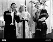 Gay Divorcee 1934 Fred Astaire Ginger Rogers Gayd - Year of