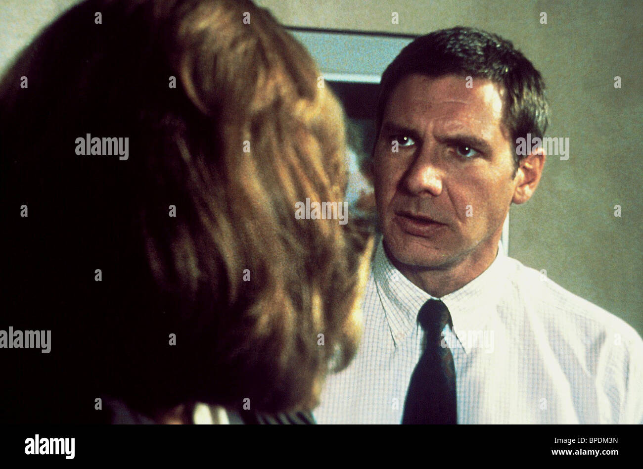 HARRISON FORD PRESUMED INNOCENT (1990 Stock Photo: 31033961 - Alamy