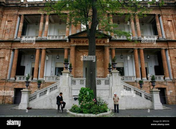Pinacoteca Estado State Art Sao Paulo Brazil Stock Royalty Free