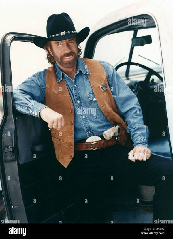 Chuck Norris Stock Photos Chuck Norris Stock Images Alamy