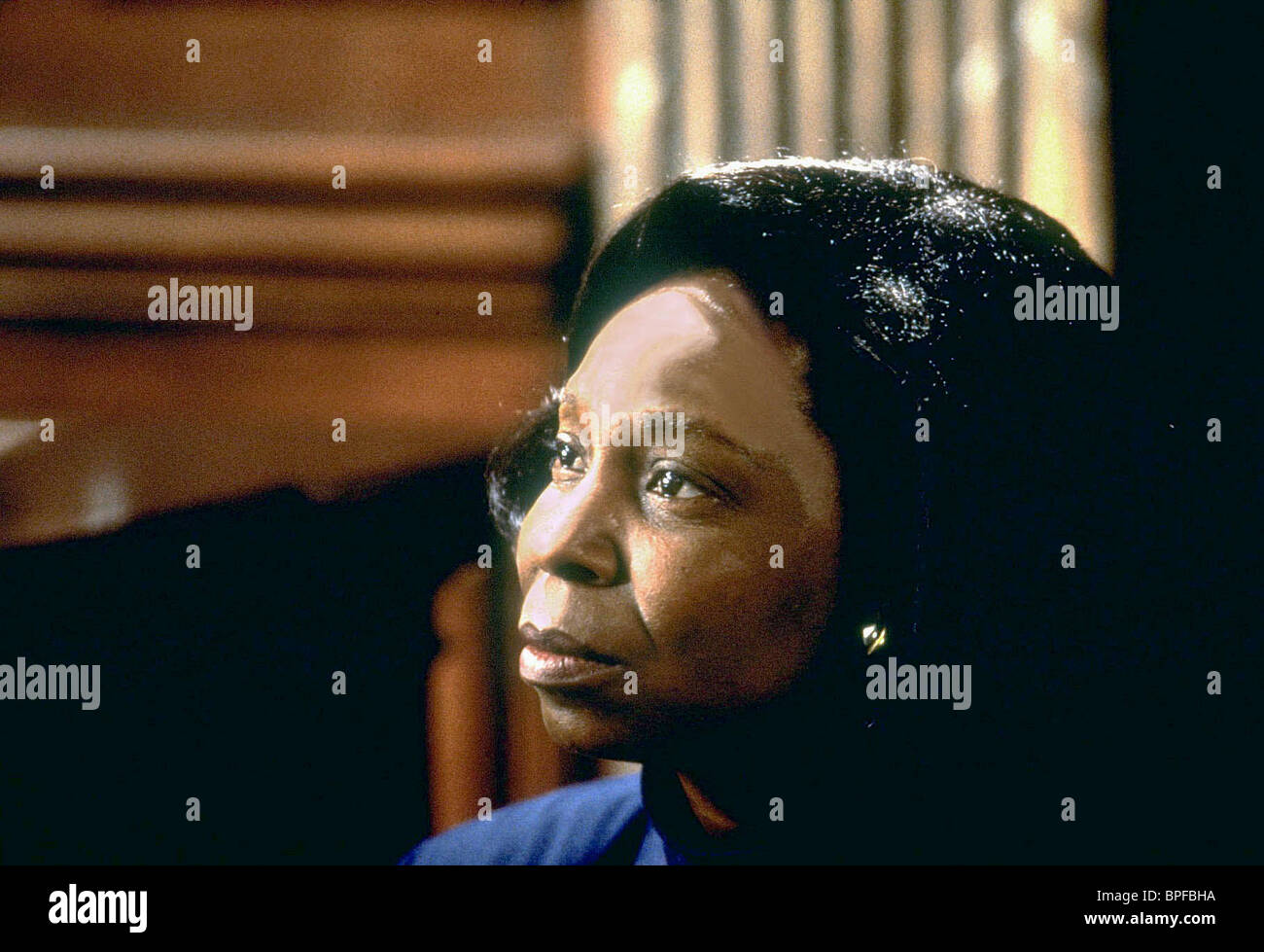 Whoopi Goldberg Ghosts Of Mississippi Stock Photo