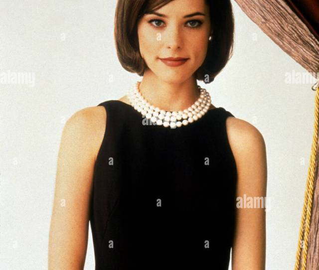Parker Posey The House Of Yes 1997