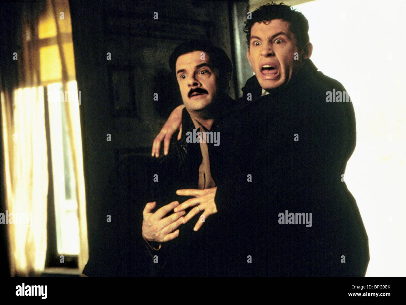 Image result for nathan lane and lee evans