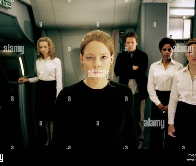 Jodie Foster Flightplan Flight Plan 2005