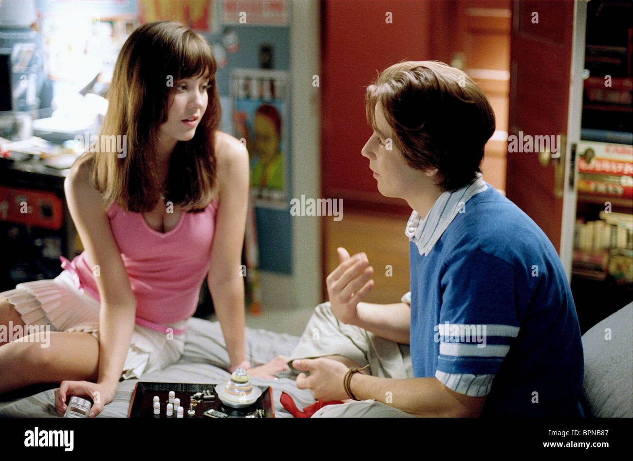 Image result for mary elizabeth winstead sky high will and gwen