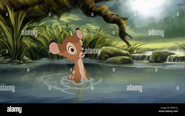 20+ 2 Great Prince Bambi Pictures and Ideas on STEM