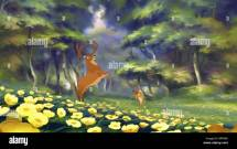 2 Great Prince Bambi Crying - Year of Clean Water