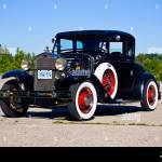 1930 Ford Model A High Resolution Stock Photography And Images Alamy