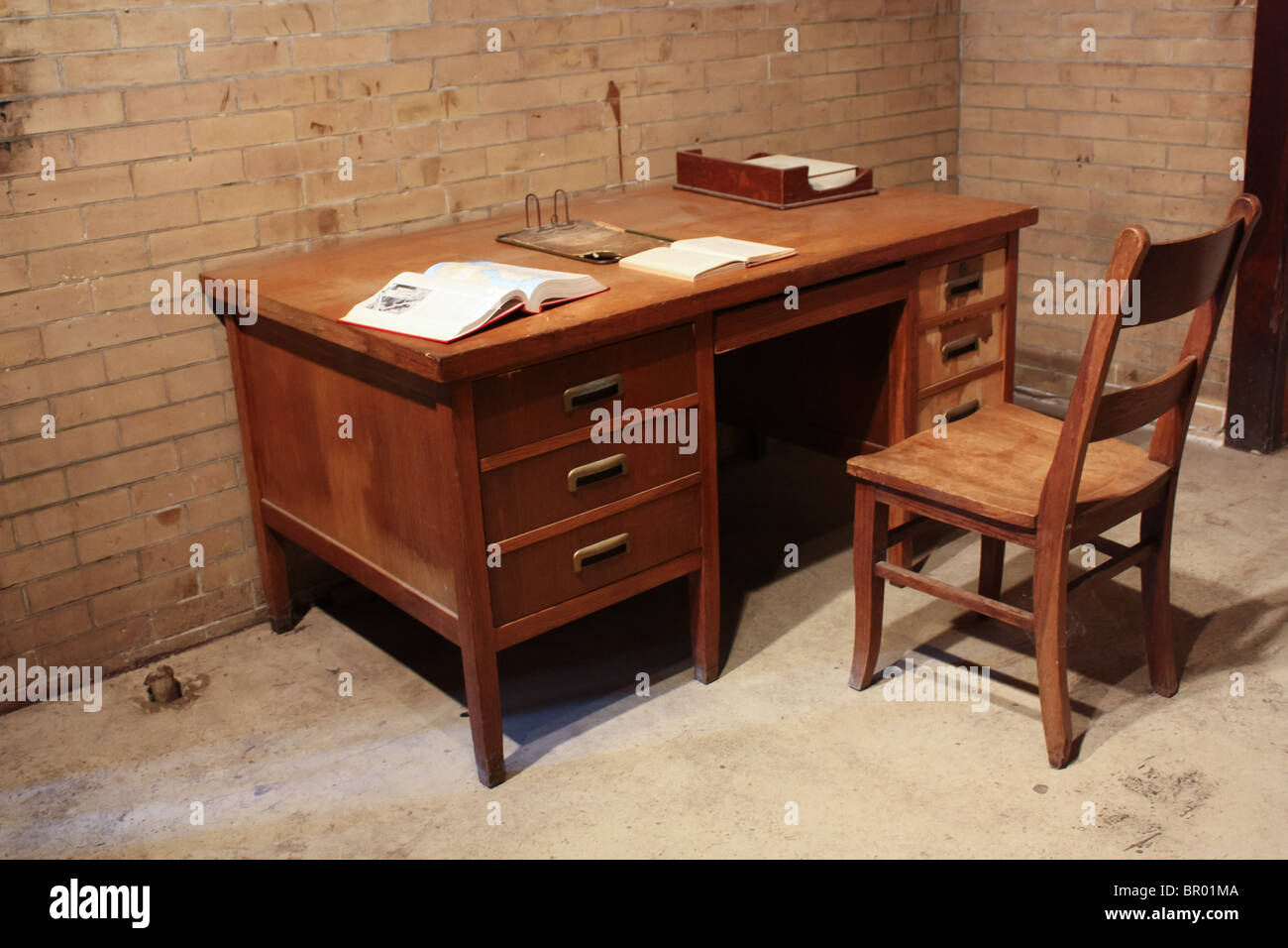 old wooden desk chair drive medical bathroom safety shower tub bench gray stock photo 31348810 alamy