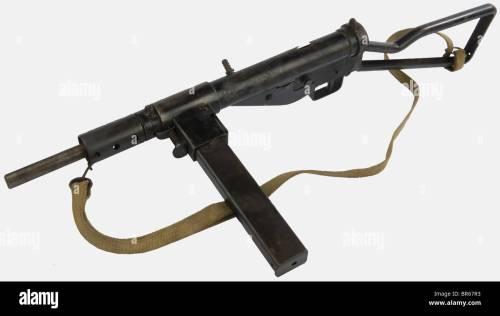 small resolution of sten mk ii serial numbers