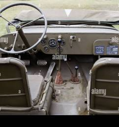 willys mb us army quarter ton selectable 4x4 dual ratio jeep dashboard controls gear gate diagram specification plate [ 1300 x 956 Pixel ]