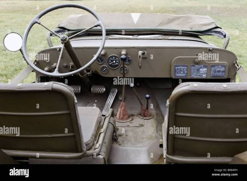 small resolution of willys mb us army quarter ton selectable 4x4 dual ratio jeep dashboard controls gear gate diagram specification plate