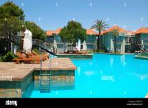 Luxury Villas And Swimming Pool Hotel Antalya